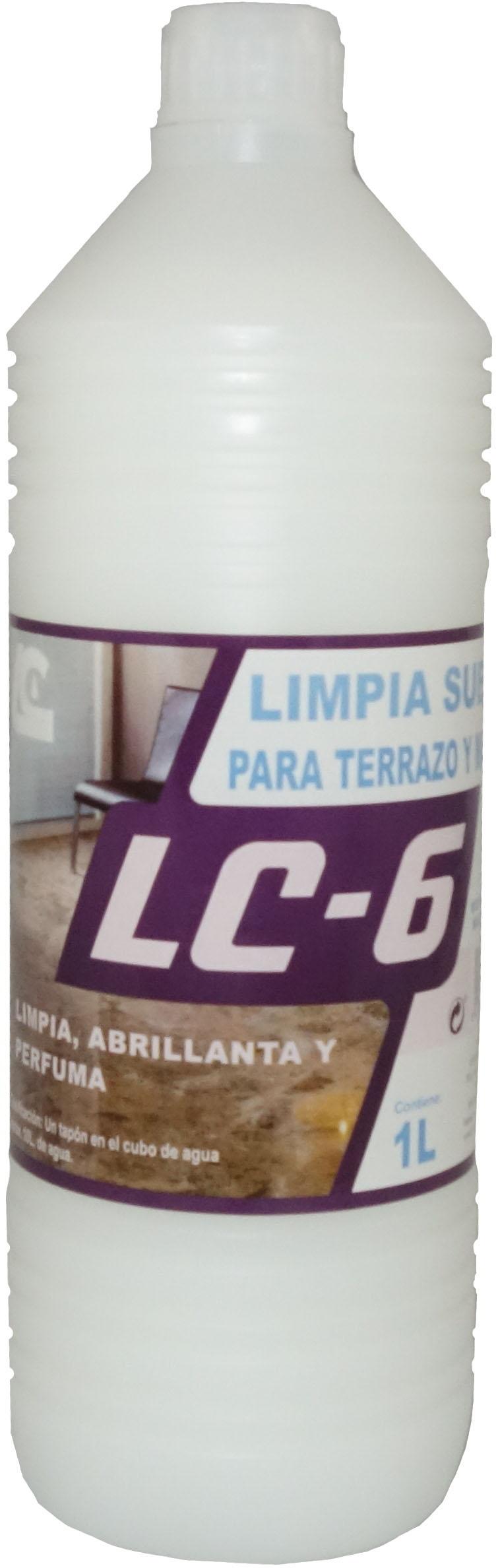 Lc 6 Limpia Suelos Para Terrazo Y M Rmol Gomesa Y Crespo ~ Como Limpiar El Marmol Para Que Brille